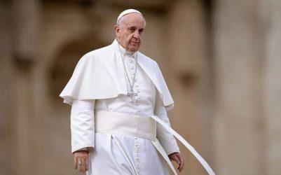 Καταδίκη των αιματηρών γεγονότων στη Γάζα από τον πάπα Φραγκίσκο