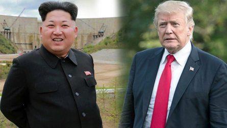 Κιμ Γιονγκ Ουν σε Τραμπ: Είμαι αποφασισμένος να σε συναντήσω και να λύσουμε τις διαφορές μας