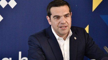 Ο πρωθυπουργός συγκαλεί το ΚΥΣΕΑ για τις τουρκικές προκλήσεις