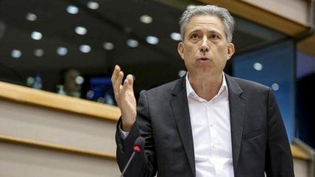 """Κ. Χρυσόγονος: """"Η επίσκεψη και ομιλία του αρχηγού της τουρκικής αντιπολίτευσης στην Κομοτηνή αποτελεί ιταμή πρόκληση"""""""