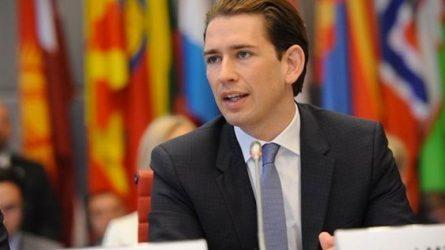 Κουρτς: Η Αυστρία δεν θα συμμετάσχει στην κατανομή προσφύγων