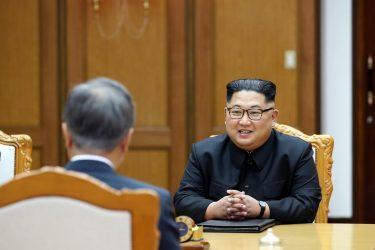 Διαπραγματεύσεις μεταξύ της Σεούλ και της Πιονγιάνγκ, για την αποκατάσταση των καναλιών στρατιωτικής επικοινωνίας