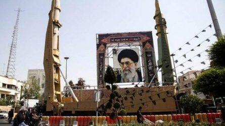 Η Τεχεράνη θα ενημερώσει την ΙΑΕΑ ότι πρόκειται να ξεκινήσει διαδικασίες για να ενισχύσει τις ικανότητές της στον εμπλουτισμό ουρανίου