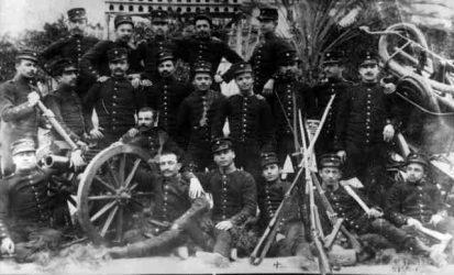 Συνθήκη Σεβρών – Συμφωνία με Σκόπια: Ιστορική σύγκριση και το απευκταίο σενάριο