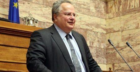 Μήνυση κατά παντός υπευθύνου για συκοφαντική δυσφήμιση και διασπορά ψευδών ειδήσεων κατέθεσε ο Ν. Κοτζιάς