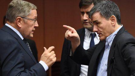 Ο ESM ανέβαλε την εκταμίευση της δόσης του €1 δισ.