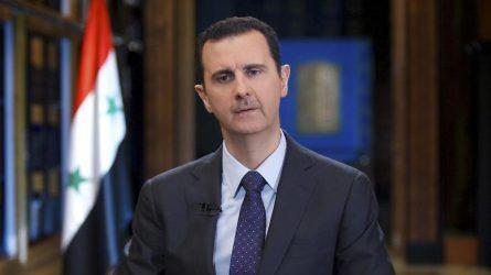 Ο Μπασάρ αλ Άσαντ θα συναντηθεί με τον Κιμ Γιονγκ Ουν στη Βόρεια Κορέα