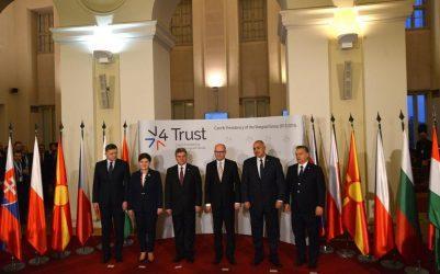 Συνάντηση πραγματοποιούν σήμερα οι ηγέτες της ομάδας των χωρών του Βίζεγκραντ για το μεταναστευτικό
