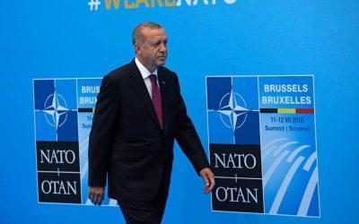 Ερντογάν: Ο Τσίπρας μου είπε ότι θα καταργηθεί ο διορισμός του μουφτή στη Δ. Θράκη