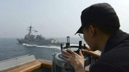 Νότια Κορέα: Η Σεούλ και η Πιονγκγιάνγκ αποκαθιστούν τον θαλάσσιο δίαυλο επικοινωνίας