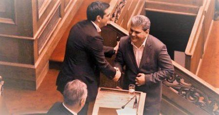 Ζεϊμπέκ: O βουλευτής Ξάνθης που ψέλνει μόνο τουρκικούς ύμνους!