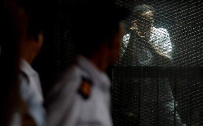 Αίγυπτος: Στη κρίση του μουφτή η τύχη των 75 κατηγορουμένων για αδικήματα κατά της ασφάλειας