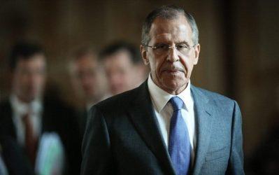 Βαρβιτσιώτης-Αντρέι Μάσλοβ: Η επίσκεψη Λαβρόφ σημείο «επανεκκίνησης» των σχέσεων Ελλάδας-Ρωσίας