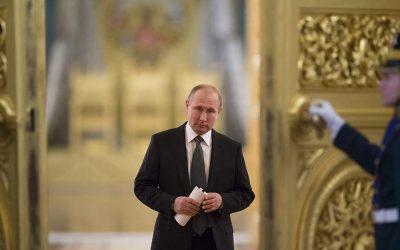 """Δικαιολόγησαν των εμπλοκή των Ρώσων στην πώληση της ΔΕΣΦΑ με το """"Μακεδονικό"""";"""