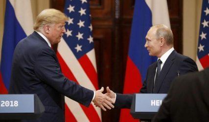 Πούτιν για αποχώρηση ΗΠΑ από INF: Η Ρωσία μπορεί να απαντήσει «γρήγορα και αποτελεσματικά»