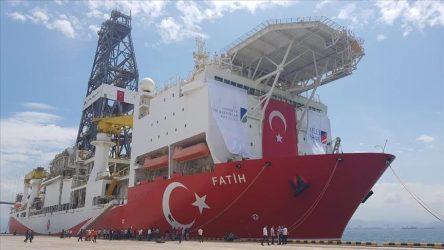 Σε νέα παράνομη γεώτρηση στην κυπριακή ΑΟΖ προχωρά η Αγκυρα