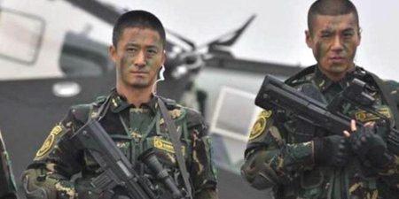 Βρήκε την αφορμή η Κίνα να στείλει στρατεύματα στην Συρία – Κυνηγά τους Ουιγούρους!