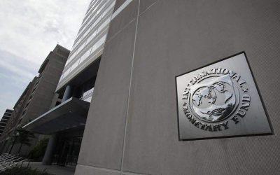 ΔΝΤ: Καμία ένδειξη ότι η Τουρκία θα ζητήσει οικονομική στήριξη