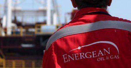 Energean: Στα 349 εκατ. βαρέλια πετρελαίου τα βεβαιωμένα αποθέματα