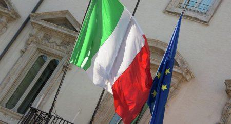 Η Ιταλία η μόνη ενδιαφερόμενη χώρα που δεν καταδίκασε τις ενέργειες της Τουρκίας