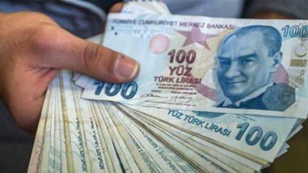 Στο ιστορικό χαμηλό των 5,18 έναντι του δολαρίου η τουρκική λίρα