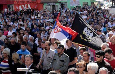 Οι Σέρβοι έτοιμοι να αυτονομηθούν στο Κόσοβο
