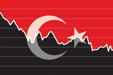 Τουρκία: Διακοπή διαπραγμάτευσης για τις μετοχές τριών τραπεζών