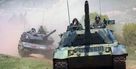 Ελληνικά Αμυντικά Συστήματα: Συσσωρευμένες ζημίες άνω του 1,5 δισ. ευρώ για το 2017
