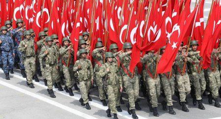 515.000 Τούρκοι πληρώνουν για να κάνουν μειωμένη θητεία