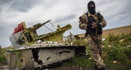 Ρώσια: Ο πύραυλος που κατέρριψε την πτήση Malaysia Airlines ήταν από την Ουκρανία