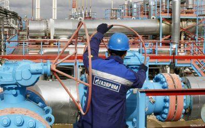 Μεγαλώνει η εξάρτηση της Τουρκίας από την Ρωσία- 106,6% αυξήθηκε η εισαγωγή φυσικού αερίου