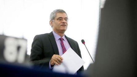 Μιλτιάδης Κύρκος: Το Ποτάμι θα ψηφίσει τη συμφωνία των Πρεσπών