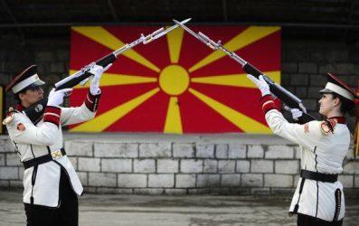 Μακεδονικό : Από τα «Μυστικά του Βάλτου» στη Συμφωνία των Πρεσπών μέσα από ιστορικές διαδρομές