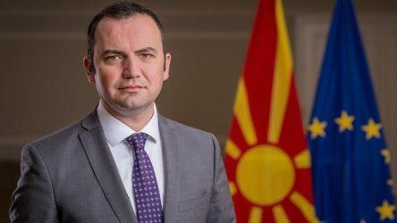 Αναπληρωτής πρωθυπουργός της πΓΔΜ:Τα «μακεδονικά» θα γίνουν η νέα επίσημη γλώσσα στην ΕΕ