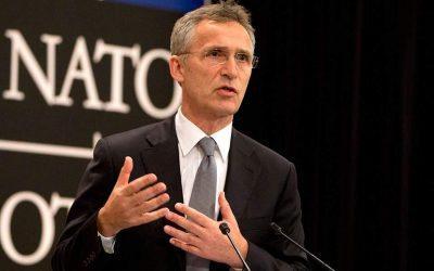 Γραμματέας του ΝΑΤΟ στην «K»: Κρίσιμο να τηρήσετε τη συμφωνία
