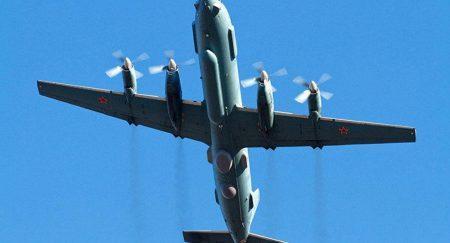 Νέα στοιχεία των Ρώσων δείχνουν ότι Συριακός πύραυλος στόχευσε ισραηλινά μαχητικά