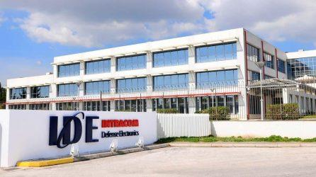Η IDE συμμετέχει στην Παραγωγή Επίγειου Συστήματος Αεράμυνας (GBAD)