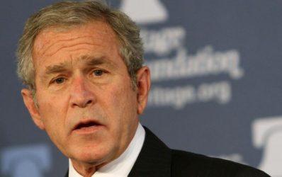 Τζορτς Μπους: «Πολίτες της Μακεδονίας» ψηφίστε την Συμφωνία