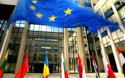 Η Ευρωζώνη αρχίζει να νιώθει τις συνέπειες του εμπορικού πολέμου