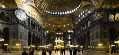 Παραμένει Μουσείο η Αγία Σοφία | Απέρριψε το αίτημα για τζαμί το δικαστήριο