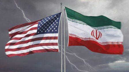 Οργή στις ΗΠΑ από τον «μηχανισμό» για την παράκαμψη των κυρώσεων σε βάρος του Ιράν που θέλει να εφαρμόσει η ΕΕ