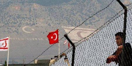 Σύλληψη τουρκοκύπριου στα κατεχόμενα για κατασκοπία
