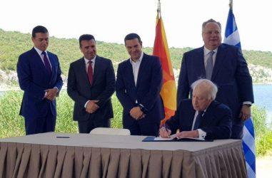 Απίστευτη δήλωση Νίμιτς: Δεν ξέρετε τι θα γίνει στην Ελλάδα με τις αλλαγές στις κυβερνήσεις, ψηφίστε την Συμφωνία των Πρεσπών