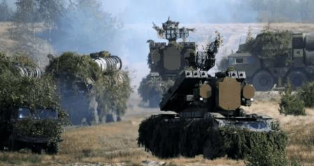 Η κατάρριψη του ΙΙ-20 δίνει την αφορμή στον Πούτιν να στείλει τους S-300 στον Άσαντ