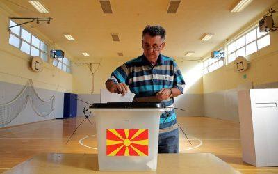 Δημήτρης Ξενάκης – Επιζήμια Εθνικά η Συμφωνία των Πρεσπών