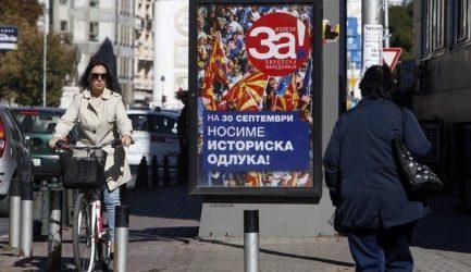 Πρώην Υπουργός Εξωτερικών της ΠΓΔΜ: Η συμφωνία των Πρεσπών είναι έργο τέχνης
