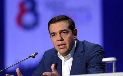 Τσίπρας στη ΔΕΘ: Ο Πάνος Καμμένος δεν θα διακινδυνεύσει την πορεία της χώρας