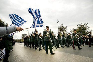 Η Θεσσαλονίκη συμβιβάστηκε με την Συμφωνία των Πρεσπών