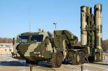 Τουρκία: Δοκιμή των S-400 στην επαρχία της Αγκυρας