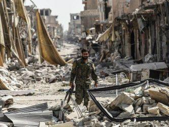 Συρία: Μάχες ανάμεσα σε τζιχαντιστές και αντάρτες κοντά σε «αποστρατιωτικοποιημένη ζώνη»